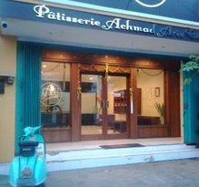 Patisserie Achmadaris Udagawa