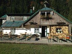 Bauernhof Die Schafbachalm