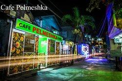 Pelmeshka cafe