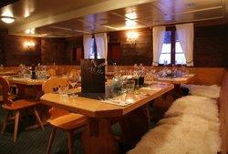 Restaurant & Bar Alte Post