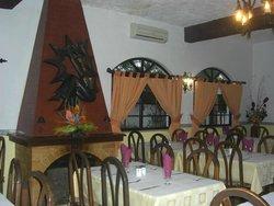 Restaurante Sao Martinho