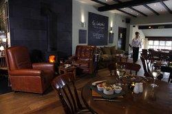 The Longlands Restaurant