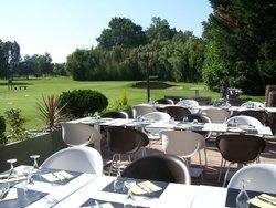 Restaurant La Commanderie