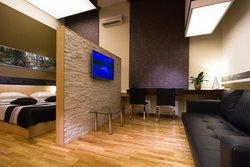 Dikul Centrum Hotel