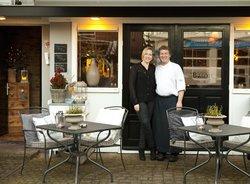 Restaurant Le Baron