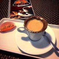 Cafe Tabaco