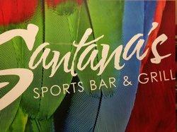 Santana's Sports Bar & Grill