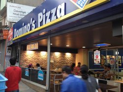 Domino's Pizza Sirkeci