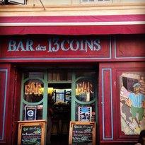 Bar de 13coins
