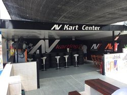 AV Kart Center