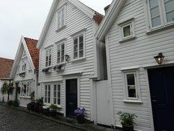 Stavanger Botanical Garden