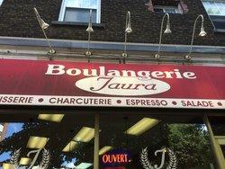Boulangerie Jaura