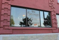 The Oswego Tea Company