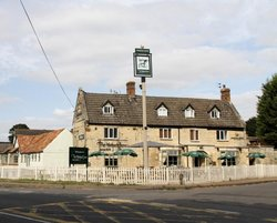 The Woolpack Inn Restaurant