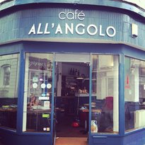 ‪Cafe All'Angolo‬