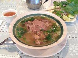 Kim Huong Restaurant