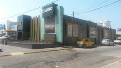 Casino Riviera Manzanillo