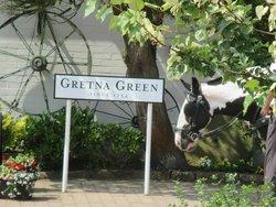 Gretna VisitScotland Information Centre
