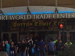 World Trade Center Boston