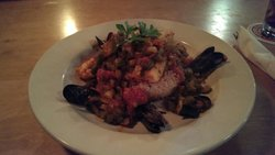 Jambalaya special of the day $14