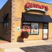 Guido's Premium Pizza