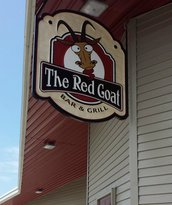 The Red Goat