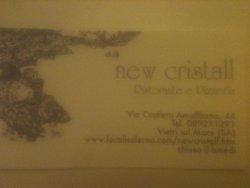 New Cristall