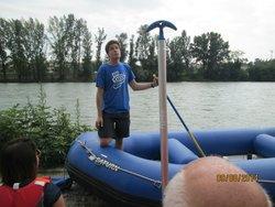 Verona Rafting