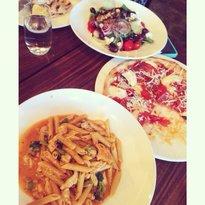 Mangia Restaurant