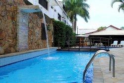 Hotel Ilhas da Grecia