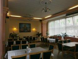 Restauracja&Kawiarnia Wieniawa