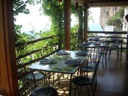 Euroconca Restaurant
