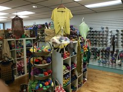 Four Purls Yarn Shop