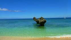 Tiinuhama Beach