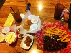 Kountry Kastle Barbecue