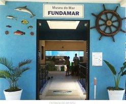Fundação Museu de História Pesquisa e Arqueologia do Mar