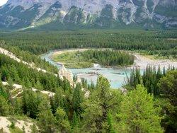 Hoodoo Banff