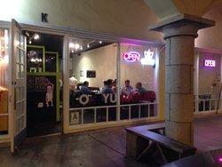 Ramen Restaurant Ko-Ryu