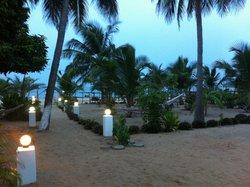 Paradise Sand Beach Restaurant