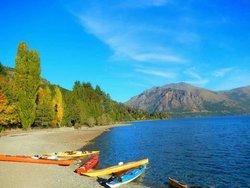 Cuadrante Sur Kayak Bariloche