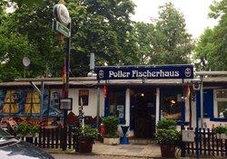 Poller Fischerhaus