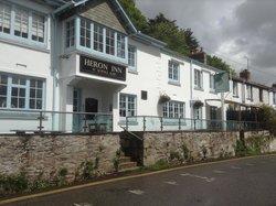 The Heron Inn Restaurant