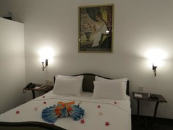 Comfortable stay in Galle Fort, Aug 2013
