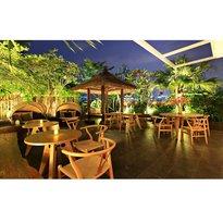 Sky Garden Cafe