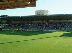 Stade de Bon Rencontre