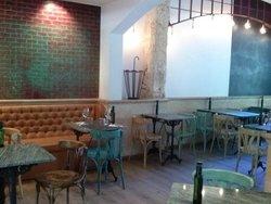 Bar Restaurante Placa
