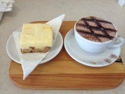 Cafe Baraco