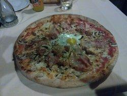 Gostilna Pizzeria Zvezda