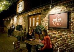 Bell Bar & Brasserie