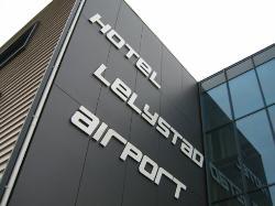 Hotel Lelystad Airport